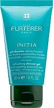 Parfémy, Parfumerie, kosmetika Osvěžující sprchový gel a šampon 2v1 - Rene Furterer Initia Refreshing Shower Gel Body & Hair