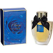 Parfémy, Parfumerie, kosmetika Linn Young Plaisir D'aimer - Parfémovaná voda