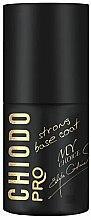 Parfémy, Parfumerie, kosmetika Báze pro hybridní lak na nehty - Chiodo Pro Base Strong EG