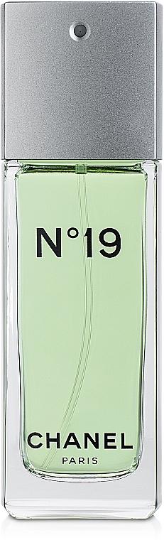 Chanel N19 - Toaletní voda — foto N1