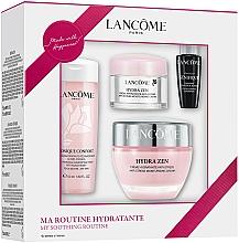 Parfémy, Parfumerie, kosmetika Sada - Lancome Hydra Zen (f/lot/50ml + f/conc/7ml + f/cream/15ml + f/cream/50ml)