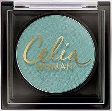 Parfémy, Parfumerie, kosmetika Oční stíny - Celia Woman Eyeshadow