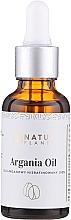 Parfémy, Parfumerie, kosmetika Arganový olej - Natur Planet Argan Oil 100%