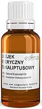 "Parfémy, Parfumerie, kosmetika Eterický olej ""Eukalyptus"" - Esent"