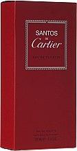 Parfémy, Parfumerie, kosmetika Cartier Santos For Men - Toaletní voda