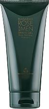Parfémy, Parfumerie, kosmetika Pánský gel na holení - Bulgarian Rose For Men Shave Gel
