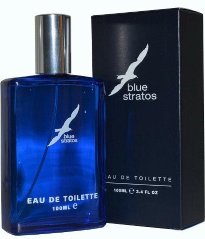 Parfums Bleu Blue Stratos - Toaletní voda