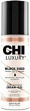 Parfémy, Parfumerie, kosmetika Krémový gel pro kudrnaté vlasy - CHI Luxury Black Seed Oil Curl Defining Cream-Gel