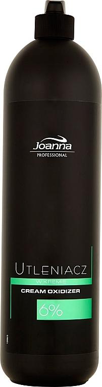 Oxidant v krému 6% - Joanna Professional Cream Oxidizer 6%