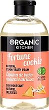 Parfémy, Parfumerie, kosmetika Pěna do koupele Fortune Cookie - Organic Shop Organic Kitchen Fortune Cookie