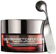 Parfémy, Parfumerie, kosmetika Liftingový krém na oči - Germaine de Capuccini TimExpert Lift (In)