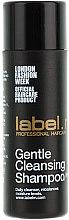 """Parfémy, Parfumerie, kosmetika Šampon na vlasy """"Měkké čištění"""" - Label.m Cleanse Gentle Cleansing Shampoo"""