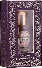Parfémy, Parfumerie, kosmetika Song Of India Myrrh - Olejový parfém