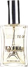 Parfémy, Parfumerie, kosmetika Eyfel Perfume K-51 - Parfémovaná voda