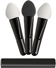 Parfémy, Parfumerie, kosmetika Sada aplikátorů na oči - Vipera Magnetic Play Zone
