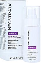 Parfémy, Parfumerie, kosmetika Pleťové sérum s kolagenem - Neostrata Correct Firming Collagen Booster Serum
