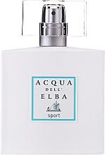 Parfémy, Parfumerie, kosmetika Acqua Dell Elba Sport - Parfémovaná voda