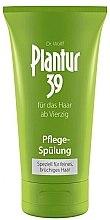 Parfémy, Parfumerie, kosmetika Kondicionér proti vypadávání vlasů pro tenké a křehké vlasy - Plantur Pflege Spulung