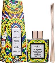 Parfémy, Parfumerie, kosmetika Aroma difuzér - Baija So Loucura Home Fragrance