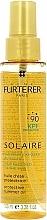 Parfémy, Parfumerie, kosmetika Olej na vlasy - Rene Furterer Solaire Protective Summer Oil KPF 90