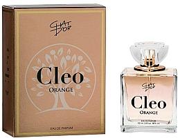 Parfémy, Parfumerie, kosmetika Chat D'or Cleo Orange - Parfémovaná voda
