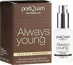 Parfémy, Parfumerie, kosmetika Korektor proti vráskám - Postquam Tratamiento Corrector De Arrugas