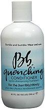 Parfémy, Parfumerie, kosmetika Hydratační kondicionér pro suché vlasy - Bumble and Bumble Quenching Conditioner
