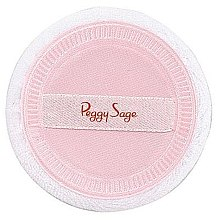 Parfémy, Parfumerie, kosmetika Houbička na líčení, růžová - Peggy Sage Make-up Sponge