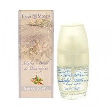 Parfémy, Parfumerie, kosmetika Frais Monde Mallow And Hawthorn Berries - Toaletní voda