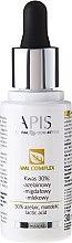 Parfémy, Parfumerie, kosmetika Exfoliační komplex pro obličej KWAS 30% - APIS Professional AML Complex KWAS 30%