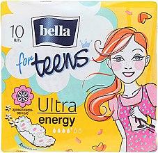 Parfémy, Parfumerie, kosmetika Vloky For Teens Ultra Energy, 10ks - Bella