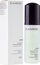 Parfémy, Parfumerie, kosmetika Čistící pěna na obličej - Academie Visage Cleansing Foam