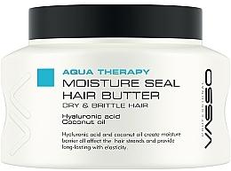 Parfémy, Parfumerie, kosmetika Hydratační vlasový olej - Vasso Professional Moisture Seal Hair Butter