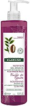 Parfémy, Parfumerie, kosmetika Sprchový gel - Klorane Cupuacu Fig Leaf Nourishing Shower Gel