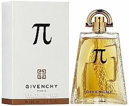 Parfémy, Parfumerie, kosmetika Givenchy Pi - Toaletní voda