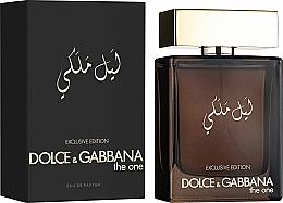 Dolce & Gabbana The One Royal Night - Parfémovaná voda — foto N2