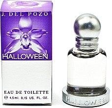 Parfémy, Parfumerie, kosmetika Jesus Del Pozo Halloween - Toaletní voda (mini)