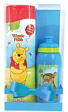 Parfémy, Parfumerie, kosmetika Sada - Disney Winnie The Pooh (bubble bath 500ml + bottle)
