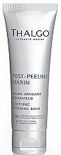 Parfémy, Parfumerie, kosmetika Zklidňující regenerační balzám - Thalgo Post-Peeling Marin Repairing Balm