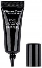Parfémy, Parfumerie, kosmetika Matující podkladová báze pod oční stíny - Pierre Rene Eye Shadow Primer