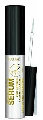 Sérum pro růst obočí a řas - Vollare Cosmetics Professional Serum