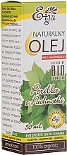 Parfémy, Parfumerie, kosmetika Prírodní perillový olej - Etja Natural Perilla Leaf Oil