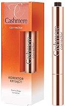 Parfémy, Parfumerie, kosmetika Korektor na obličej - Dax Cashmere Corrector Camouflage Concealer