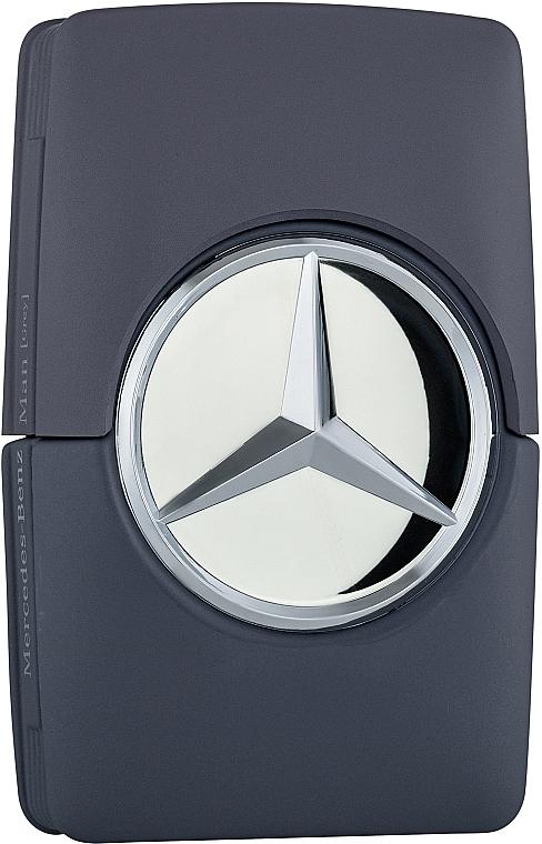 Mercedes-Benz Man Grey - Toaletní voda