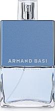Parfémy, Parfumerie, kosmetika Armand Basi L'Eau Pour Homme - Toaletní voda