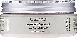 Parfémy, Parfumerie, kosmetika Regenerační vlasová maska s olejem z divoké růže - BioBotanic BioCare Restructuring Mask
