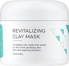 Parfémy, Parfumerie, kosmetika Regenerační maska s jílem - Ofra Revitalizing Clay Mask