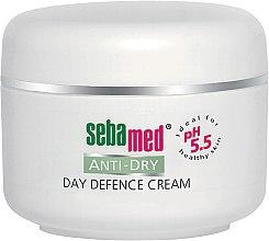 Parfémy, Parfumerie, kosmetika Hydratační denní ochranný krém - Sebamed Anti Dry Day Defence Cream