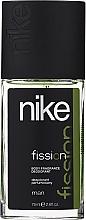 Parfémy, Parfumerie, kosmetika Nike Fission Men - Deodorant-sprej