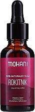 Parfémy, Parfumerie, kosmetika Rakytníkový olej - Mohani Precious Oils